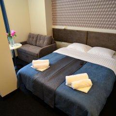 Гостиница Voyage комната для гостей фото 3