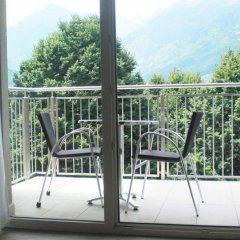 Отель City Hotel Merano Италия, Меран - отзывы, цены и фото номеров - забронировать отель City Hotel Merano онлайн балкон