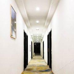 Dacheng Xiaozhan Hotel интерьер отеля фото 3