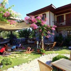 Datça Türk Evi Hotel Датча фото 2