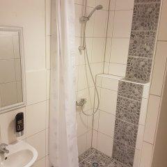 Отель Pension Reiter Берлин ванная фото 2