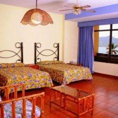 Acqua Grand Hotel комната для гостей фото 3