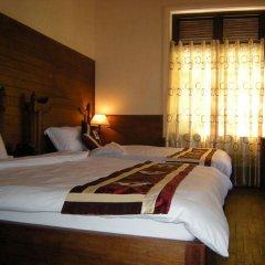 Saphir Dalat Hotel комната для гостей фото 3