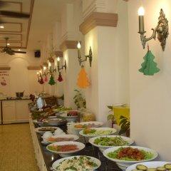 Отель Hoi An Garden Palace & Spa питание фото 2