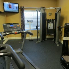 Holiday Inn Express Hotel & Suites Saint Augustine North фитнесс-зал фото 2