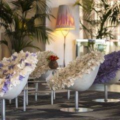 Radisson Blu 1835 Hotel & Thalasso, Cannes с домашними животными