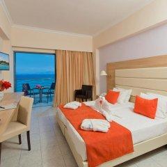 Hotel Belair Beach 4* Стандартный номер с различными типами кроватей