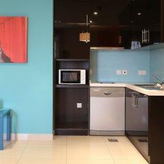 Ramada Hotel & Suites by Wyndham JBR Дубай в номере фото 2