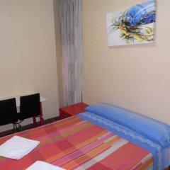 Отель Pensión Universal удобства в номере