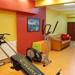 Апарт-отель Sultanahmet Suites фитнесс-зал