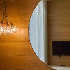 Отель Metropol Ceccarini Suite Риччоне удобства в номере фото 2