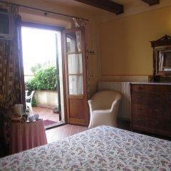 Отель Le Volpaie Италия, Сан-Джиминьяно - отзывы, цены и фото номеров - забронировать отель Le Volpaie онлайн комната для гостей