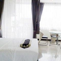 Отель Grand Residence Jomtien комната для гостей фото 5