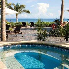 Отель Sofitel Fiji Resort And Spa бассейн фото 2
