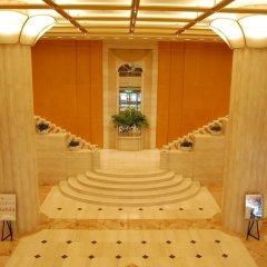 Hotel Nikko Fukuoka Хаката сауна