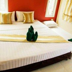 Отель Popular Lanta Resort Ланта комната для гостей фото 4