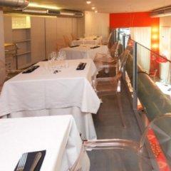 Отель Art Hotel Boston Италия, Турин - отзывы, цены и фото номеров - забронировать отель Art Hotel Boston онлайн помещение для мероприятий