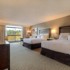 Отель Hilton Bellevue комната для гостей