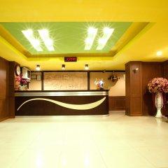Great Residence Hotel интерьер отеля
