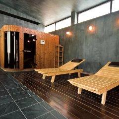 Отель Terme Igea Suisse Италия, Абано-Терме - отзывы, цены и фото номеров - забронировать отель Terme Igea Suisse онлайн бассейн