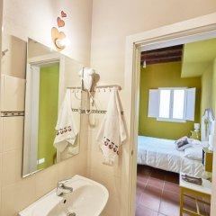 Отель Gelvishome ванная фото 3