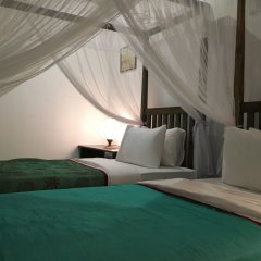 Отель Khalids Guest House Galle Шри-Ланка, Галле - отзывы, цены и фото номеров - забронировать отель Khalids Guest House Galle онлайн комната для гостей