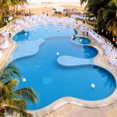 Отель Tesoro Ixtapa - Все включено с домашними животными