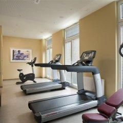 Отель Citadines Arnulfpark Munich фитнесс-зал фото 3
