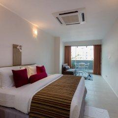 Отель Novina Мальдивы, Мале - отзывы, цены и фото номеров - забронировать отель Novina онлайн