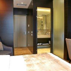 Отель Maccani Luxury Suites комната для гостей фото 3