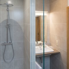 Отель Barbara's Bed&Breakfast ванная
