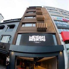 Meydan Besiktas Otel Турция, Стамбул - отзывы, цены и фото номеров - забронировать отель Meydan Besiktas Otel онлайн фото 2