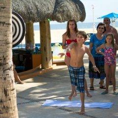 Отель Posada Real Los Cabos Beach Resort Todo Incluido Opcional фитнесс-зал фото 2