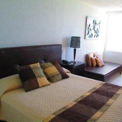 Отель Calypso Beach Колумбия, Сан-Андрес - отзывы, цены и фото номеров - забронировать отель Calypso Beach онлайн комната для гостей фото 4
