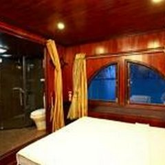 Отель Victory Cruise комната для гостей фото 5