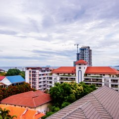 Апартаменты Sunset Apartments