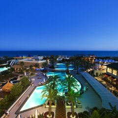 Alva Donna Exclusive Hotel & Spa – All Inclusive Богазкент балкон