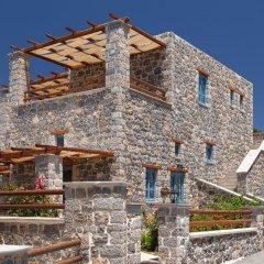 Отель H Hotel Pserimos Villas Греция, Калимнос - отзывы, цены и фото номеров - забронировать отель H Hotel Pserimos Villas онлайн фото 7