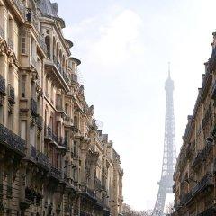 Отель Pelican Stay - Apt Near Arc de Triomphe Франция, Париж - отзывы, цены и фото номеров - забронировать отель Pelican Stay - Apt Near Arc de Triomphe онлайн фото 3