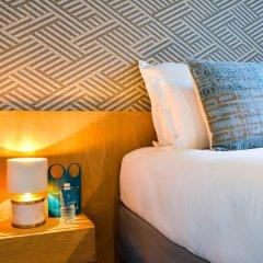 Отель Place des Victoires Франция, Париж - отзывы, цены и фото номеров - забронировать отель Place des Victoires онлайн комната для гостей