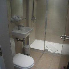Отель Ambassadors ванная фото 2