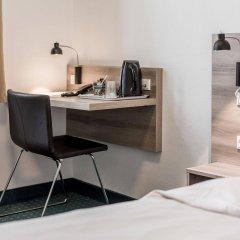 Отель Good Morning + Copenhagen Star Hotel Дания, Копенгаген - 6 отзывов об отеле, цены и фото номеров - забронировать отель Good Morning + Copenhagen Star Hotel онлайн удобства в номере