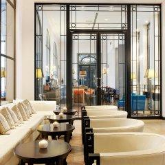 Отель Dominican Брюссель интерьер отеля