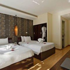 Отель Hanoi Impressive Hotel Вьетнам, Ханой - отзывы, цены и фото номеров - забронировать отель Hanoi Impressive Hotel онлайн фото 9