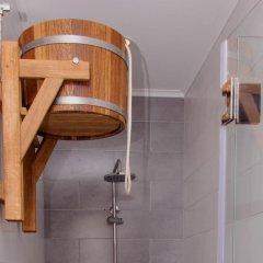 Дизайн Отель Скопели ванная фото 2