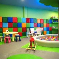 Отель Crest Resort & Pool Villas детские мероприятия