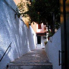 Отель Andreas Греция, Родос - отзывы, цены и фото номеров - забронировать отель Andreas онлайн