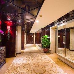 Отель Hangzhou Hua Chen International спа фото 2