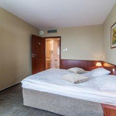 Отель Airport Hotel Okecie Польша, Варшава - - забронировать отель Airport Hotel Okecie, цены и фото номеров комната для гостей фото 5