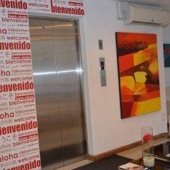Отель MS Centenario Superior Колумбия, Кали - отзывы, цены и фото номеров - забронировать отель MS Centenario Superior онлайн интерьер отеля